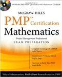 McGraw-Hill's PMP Certification Mathematics