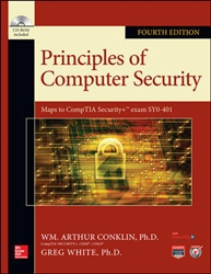 Principles of Computer Security, Fourth Edition