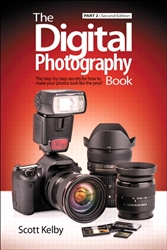 The Digital Photography Book: Part 2, 2nd Edition