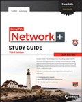 CompTIA Network+ Study Guide: Exam N10-006, 3rd Edition