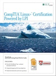CompTIA Linux+ Certification, Powered by LPI, + CertBlaster, Student Manual