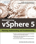 Administering vSphere 5: Planning, Implementing and Troubleshooting