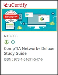 CompTIA Network+ (N10-006) Courseware