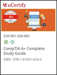 CompTIA A+ Complete (901 & 902) Exams Courseware