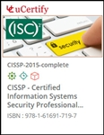 CISSP: Certified Information Systems Security Professional 2015 Lab and Courseware