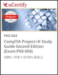 CompTIA Project+ (PK0-004) Courseware