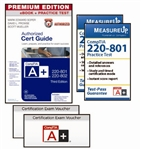 CompTIA A+ Essentials Exam Prep Bundle