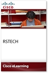 Cisco Certified Technician Supporting Cisco Routing and Switching Network Devices (RSTECH)