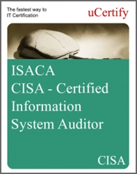 CISA - Certified Information System Auditor