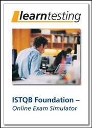 ISTQB Foundation - Online Exam Simulator