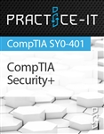 CompTIA Security + Practice Lab
