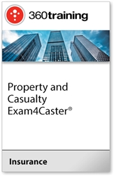 Property and Casualty Exam4Caster (R)