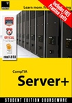 CompTIA Server+ Certification - Student Edition Courseware