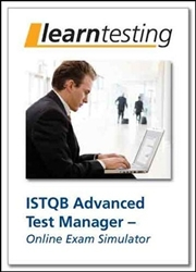 Certified Tester Advanced Level Test Manager 2012 - Exam Preparation