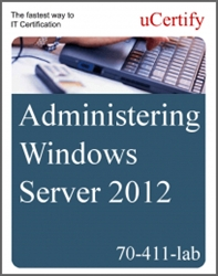 Administering Windows Server 2012 LAB