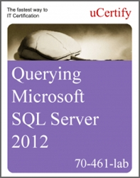 Querying Microsoft SQL Server 2012 LAB