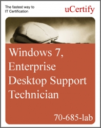 Windows 7 Enterprise Lab