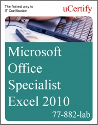 Microsoft Office Specialist Excel 2010 LAB