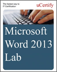 Microsoft Word 2013 Lab