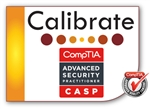 CompTIA CASP Course (CAS-001): Powered by Calibrate