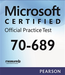 70-689 Upgrading Your Skills to MCSA Windows 8