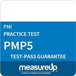 PMP - Project Management Professional - V5