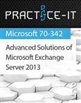 Advanced Solutions of Microsoft Exchange Server 2013 Practice Lab