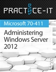 Administering Windows Server 2012 Practice Lab