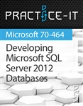 Developing Microsoft SQL Server 2012 Databases Practice Lab