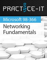 Networking Fundamentals Practice Lab