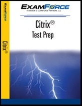 1Y0-264 Citrix XenApp 4.5 Support