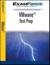 VMware VCP-510 VMware Certified Professional on vSphere 5 (VCP5)