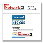 CompTIA Network+ Basic Exam Prep Bundle
