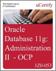 Oracle Database 11g: Administration II