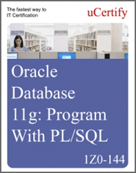 Oracle Database 11g: Program with PL/SQL