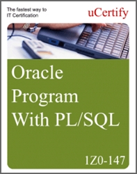 Program with PL/SQL