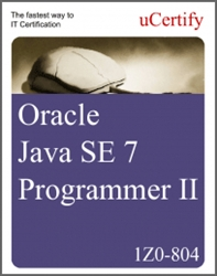 Oracle Java SE 7 Programmer II