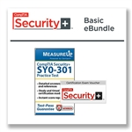 CompTIA Security+ Basic Exam Prep Bundle