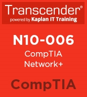 N10-006: Network+ Practice Exam - CompTIA Authorized