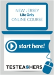 New Jersey Life Insurance Online Course
