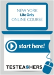 New York Life Insurance Online Course