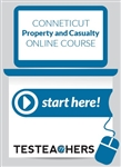 Connecticut Property and Casualty Insurance Online Course