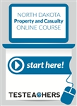 North Dakota Property and Casualty Insurance Online Course