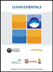 Cloud Essentials self paced eLearning Course