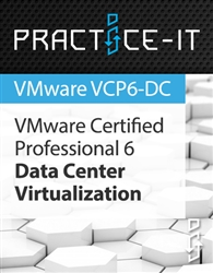 VCP6DC VMware Certified Professional 6 Practice Lab