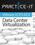 VCP5-DCV Data Center Virtualization (5.5) Practice Lab