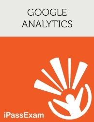 iPassExams 'Google Analytics Individual Qualification Exam Study' includes 290 online exam prep questions for the Google Analytics Individual Qualification Exam.