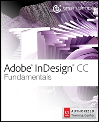 InDesign CC Fundamentals