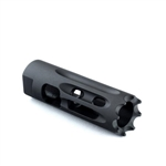 2A Armament X4 7.62 Muzzle Brake - Black