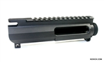 CMT UPUR-3 AR-15 Billet Upper - Slick Side